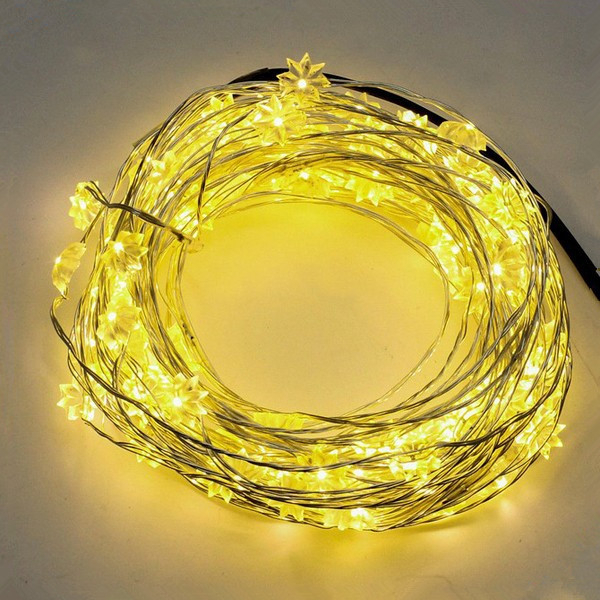 Led String Lights For Crafts : Diy Craft Bottle Jar Decoration Led Starry Dimmable String Lights - Buy Dimmable String Lights ...