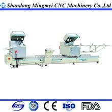 Shandong Mingmei fixed 45 angle ljz2-450*3600 circular sawcutting machine of MMCNC with compective price