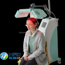 2015 New Low Level 650nm Laser For Hair Regrowth/Hair Restoration System/Hair growth device
