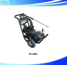 Manufactured In China 4.0KW 180Bar Cleaning High Pressure Water Gun High Pressure Pvc Pipes For Water High Pressure Regulator