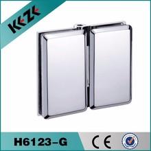 H6123-g sıcak satış programı duş kapıları cam cam kapı yama parçaları