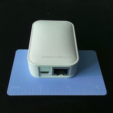 mini portable router module