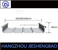 Al-Mg-Mn Corrugated Sheet For Roofing Tiles