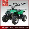 Jinling atv JLA-08-04 CE approvaled chain drive 7 inch tire locin 50cc yongkang jinling vehicle in EUR