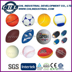 Promotion customized stress ball