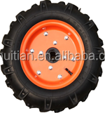 Small Cultivator Tires