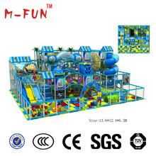 funny cheap indoor children playground