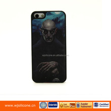 3d sublimation tpu case sexy girl cell skin case for iphone5/5s