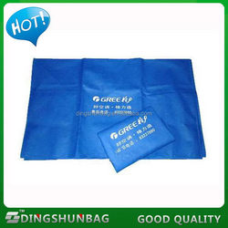 2015 promotional popular foldable shopping bag export