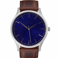 Your own logo custom logo classic watch for young fashion people