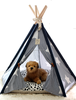 Carriers Cage, Carrier & House Type and pet dog tent cat teepee tent