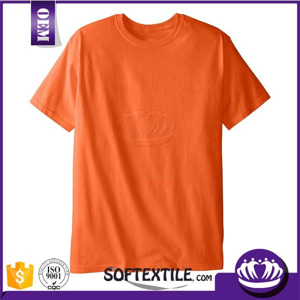 hot sale custom t shirt from china supplier tshirt men