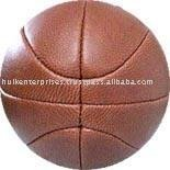 Leather Basket ball