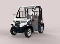 Chinese Cheap 4 doors New Electric Automobile with Air Condition for Sale,electrical vehicle