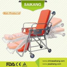 SKB039(E) Wheelchair Ambulance Stretcher For Hospital