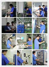 Low Voltage high effiency brushless dc motor for electric vehicle
