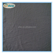 china textile and material ITY polyester spandex crepe jersey fabric