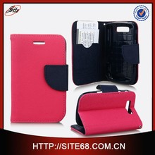 Top Quality Leather phone case for Blackberry 9800,credit card screen protector cases for 9800,free holder tpu leather combo