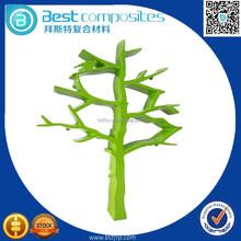 BST materiali compositi frp mobili di alta qualità, prezzo più basso vetro acciaio scaffale, albero