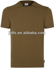 chinese clothing companies fashion blank brand men's polo T-shirts