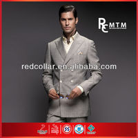 Tailor custom made suits for men