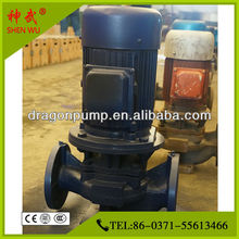 Stainless Steel 316L Booster Pump For Sea Water