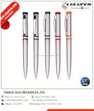 BallPoint Pen Brands Ball Pen metal Promotion Promotional Pen