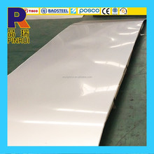 stainless steel factory price top quality 310S stainless steel sheet price