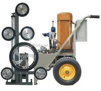 Professional Hydraulic Diamond Wire saw machine for reinforced concrete cutting