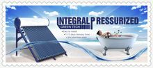 Highest Quality High Efficiency Thermosiphon Solar Water Heating System