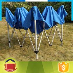 Enclosed Folding Canopy 42mm Aluminum Folding Tent