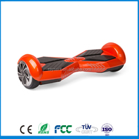 Popular 2 wheels electric scooter self balancing scooter with high quantity