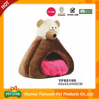 Various new design pet nest dog bed cat bed