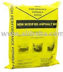 Asphalt In A Bag