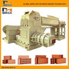 Small investment high profit brick factory the best red clay brick making machine