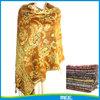 2015 latest pattern jacquard cashmere pashmina