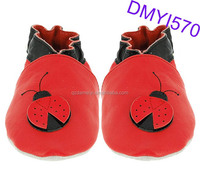 New Design Baby Shoes Accept OEM Quick Delivery DMYI570