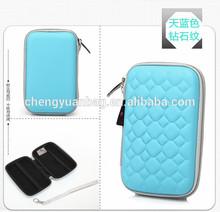 new design protective EVA video game player case