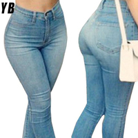 high quality denim low rise skinny slim jean
