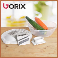 China Wholesale 5 in 1 Multi Grater