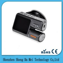 2015 New Full HD 720P Car Dvr i1000 Dash DVR Car Styling Dvrs Video Camera Recorder Crash Camcorder With G-sensor Car Dvrs