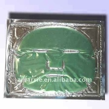 Oil control collagen crystal mg facial mask