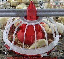 Chicken breeding equipment