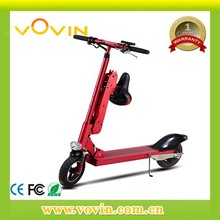 350W 2 wheels electric Scooter mobility scooters self balancing electric scooter For Adult VOVIN-004