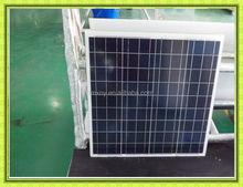 230W Polycrystalline solar module