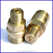 Process anodize CNC milling parts in drilling machinery services