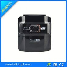 "2015 NEW 2.4"" LCD Hd 720P G-Sensor motion activated car camera original manufacturer"