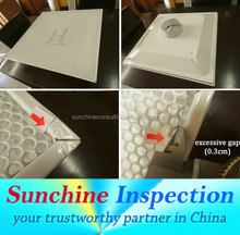 Commodity Inspection Services / Sunchine Inspection Your Quality Partner in Asia