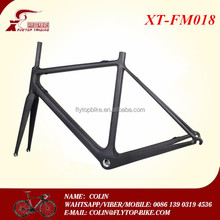 2015 Newest 100% Toray T700 3K/UD glossy or matte 940g 49/52/54/56cm high quality frame carbon road