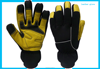 Best selling Ladies motorbike leather gloves for Motorcycle gloves leather non slip Machine for leather gloves